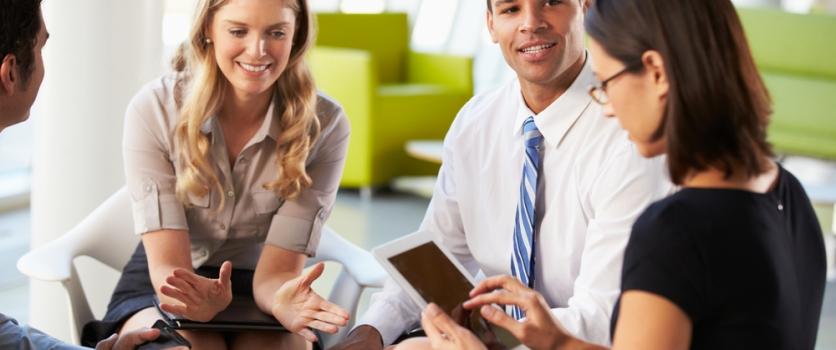 איך לבחור את היועץ העיסקי המתאים לך ביותר?