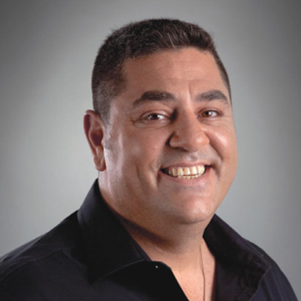 אבי דביר – שותף ויועץ עסקי