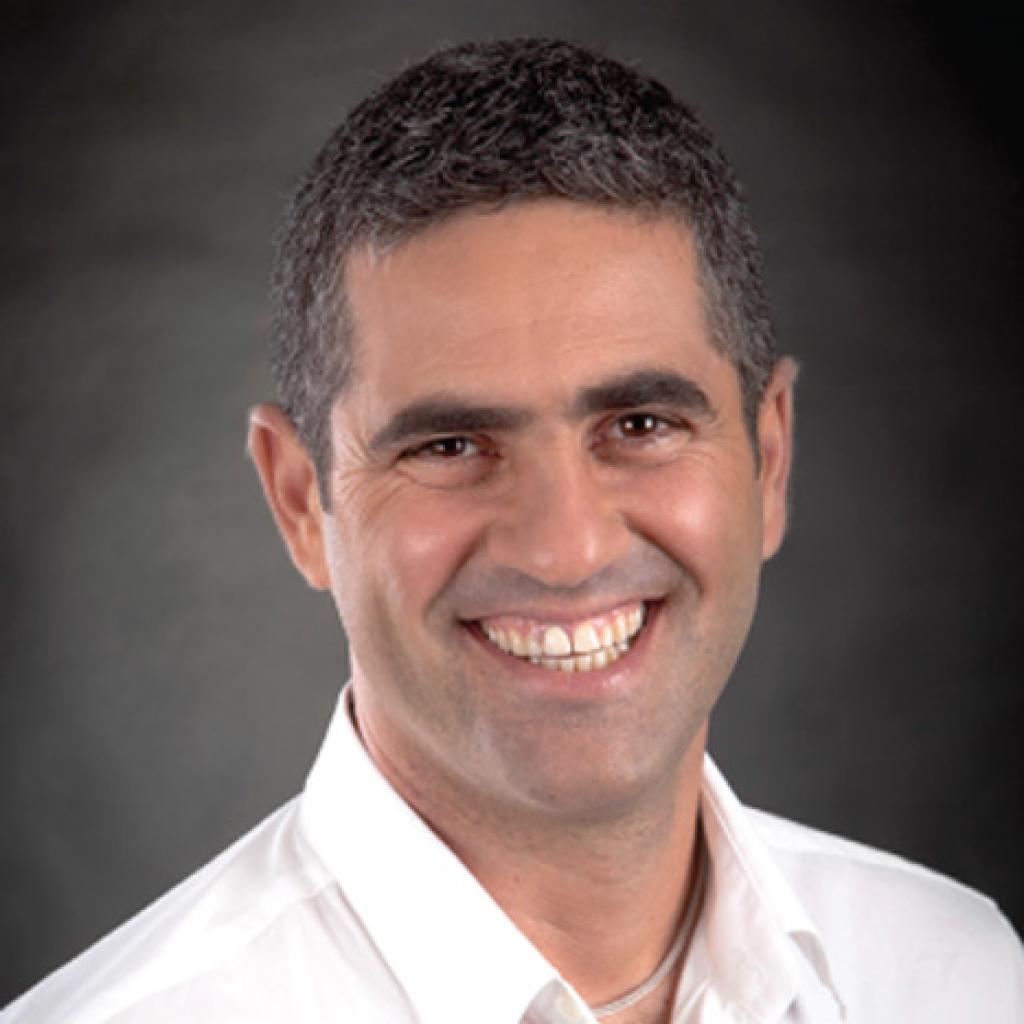 איציק דביר – מייסד, מנכ״ל ויועץ בכיר