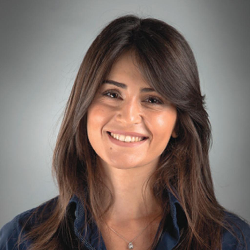 לינוי חג׳ג׳ – מנהלת פרוייקטים
